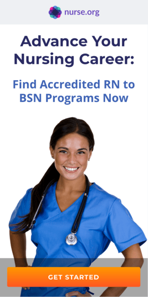Advance your nursing career.